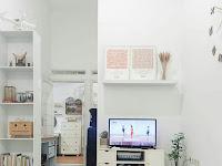 Desain Ruang Keluarga Sederhana Dan Murah Biaya