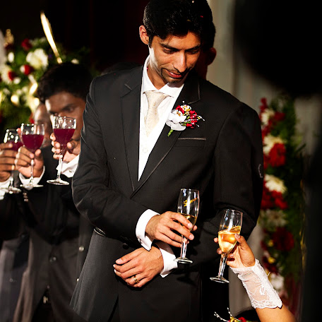 Wedding photographer Niraj Kedar (kedar). Photo of 21.01.2014