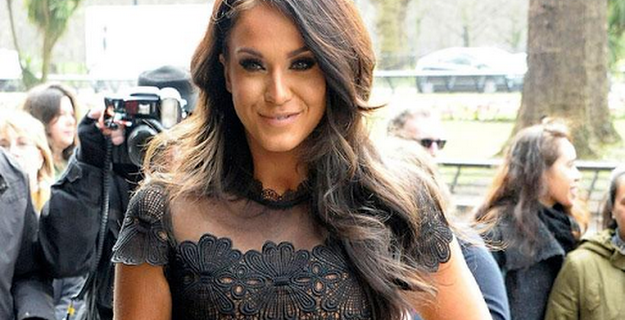 Vicky Pattison stands up to body shaming trolls