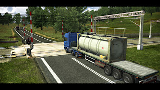 Euro truck simulator 2 1-2