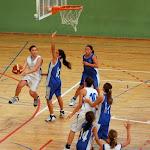 NBA Inf F- Maristas Pretemporada