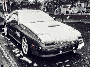 RX-7 FC3S H2年式GT-LIMITEDのカスタム事例画像 タツ セブンさんの2020年04月03日03:02の投稿