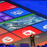 Nokia Lumia 1320 @ Lampung Bridge
