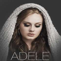CD Adele - Discografia Torrent download