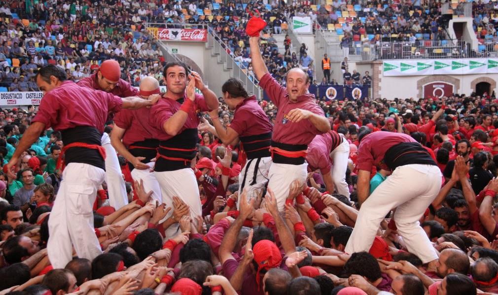 Concurs de Castells de Tarragona 3-10-10 - 20101003_140_XXIII_Concurs_de_Castells.jpg