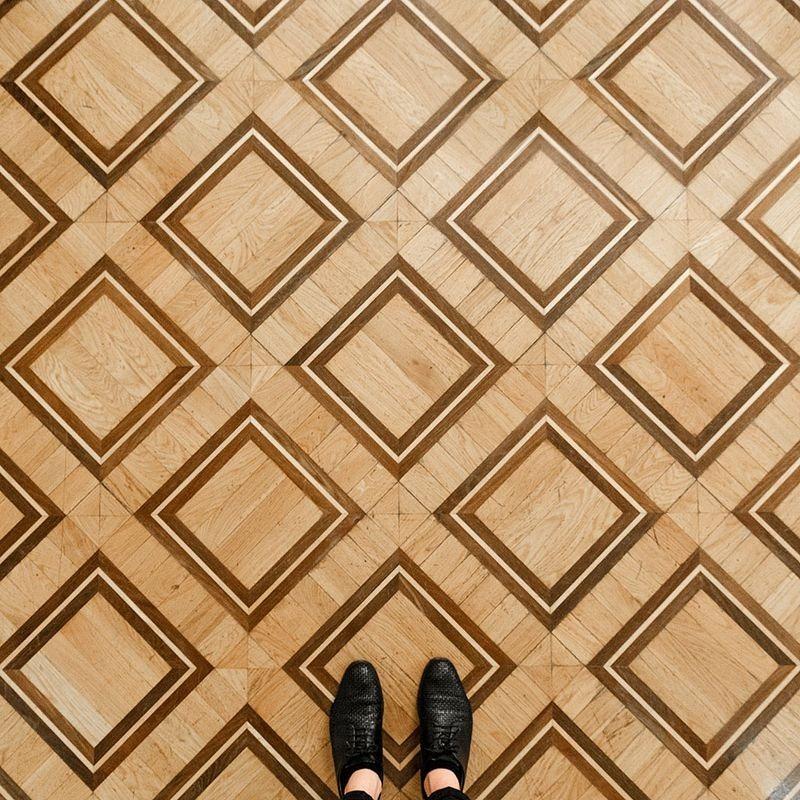 Beautiful Floors the beautiful floor mosaics of venice | amusing planet