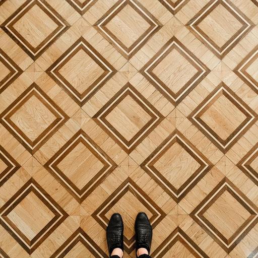 Venetian Floors Sebastian Erras 13