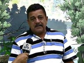 Prefeito de Maraã, no Amazonas, é assassinado em emboscada