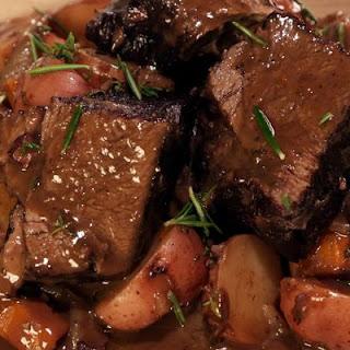 MARIO BATALI Yankee Pot Roast