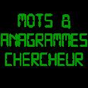 Mots & Anagrammes Chercheur icon