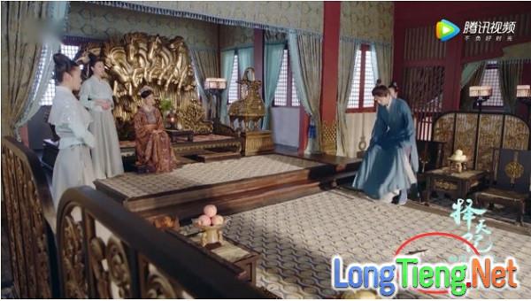 """""""Trạch Thiên Ký"""": Luhan đẹp đến mức che lấp cả đống sạn to đùng! - Ảnh 6."""
