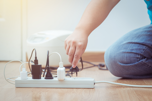 Tips to Maintain and Ensure Electrical Safety