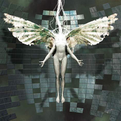 Energy Angel, Angels 1