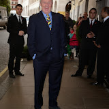 WWW.ENTSIMAGES.COM -    Chris Tarrant   at          BBC Children in Need Gala Lunch at The Savoy, Strand, London                                               Photo Mobis Photos/OIC 0203 174 1069