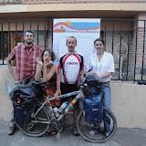 I grandissimi del GVC di Jujuy!!!!