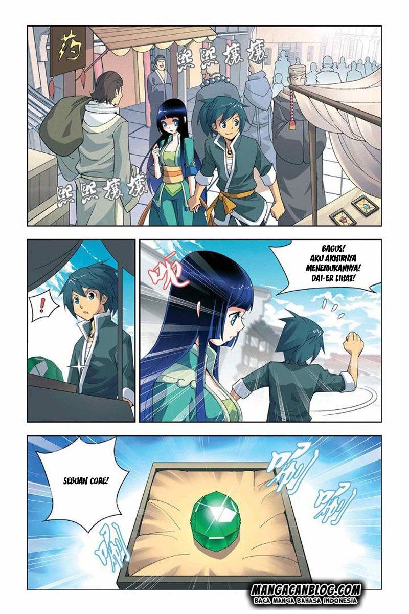 Dilarang COPAS - situs resmi www.mangacanblog.com - Komik battle through heaven 005 - chapter 5 6 Indonesia battle through heaven 005 - chapter 5 Terbaru 20|Baca Manga Komik Indonesia|Mangacan