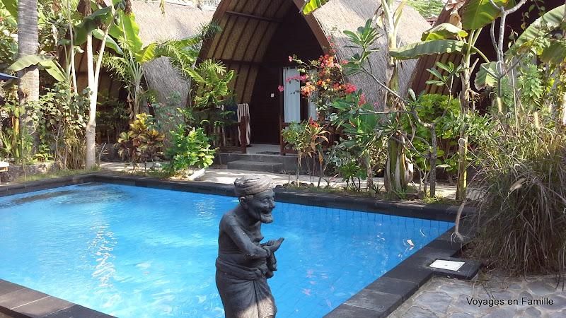 Zipp bungalow