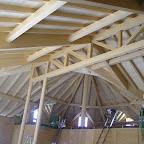 Dachkonstruktionen von Holzbau Stiegler in Haus