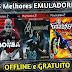 BAIXAR OS MELHORES emuladores de JOGOS de PlayStation 2 para TODOS os ANDROID • Download Atualizado