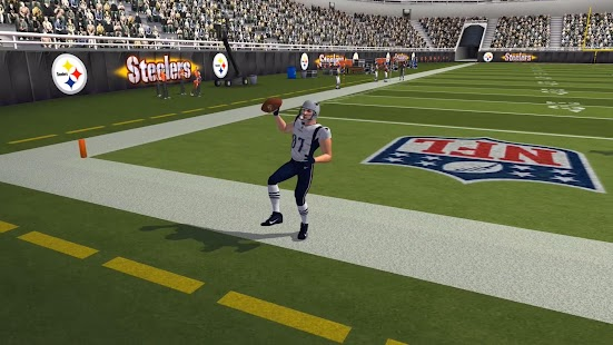 Madden NFL Football- screenshot thumbnail