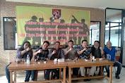 Sekber Pemuda Indonesia Dukung Pemerintah Sosialisasikan UU Cipta Kerja No 11 Tahun 2020