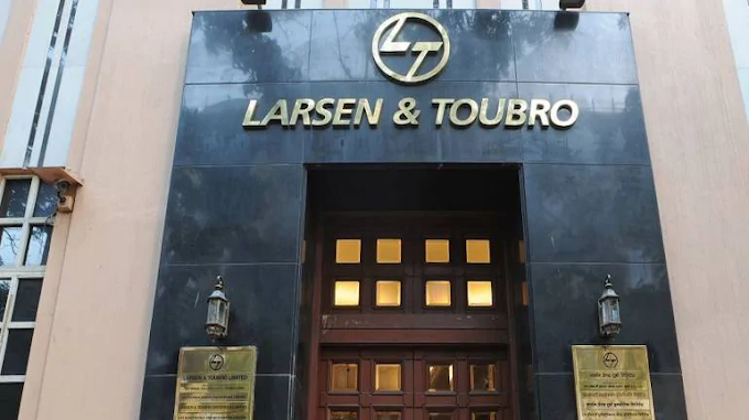 L&T's construction arm receives multiple orders in domestic market.
