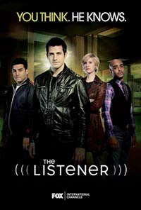 The Listener S05E08 White Whale Legendado