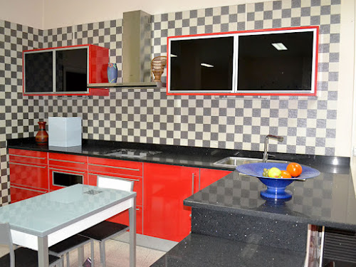 Cocinas General Concha