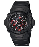 Casio G-Shock : AW-591ML-1A