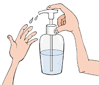 कोरोना वायरस से बचाव या रोकथाम:-