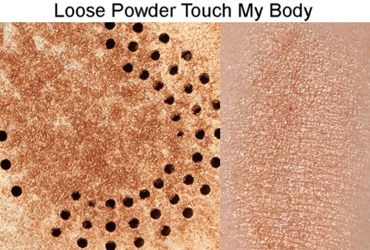 TouchMyBodyLoosePowder20