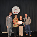 Foundation Scholarship Ceremony Fall 2012 - DSC_0187.JPG