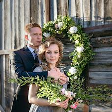 Wedding photographer Tatyana N (TatiNapizheva). Photo of 12.04.2017