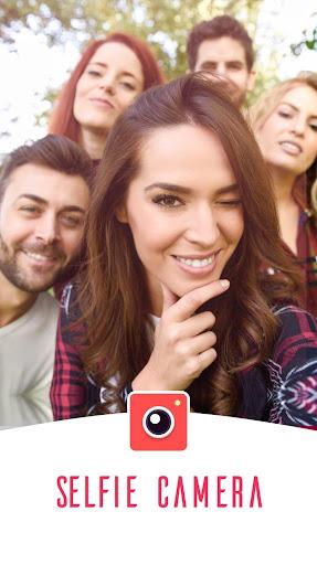 Selfie Camera: Beauty Camera, Photo Editor,Collage  screenshots 1