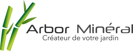 Nouveau logo de votre paysagiste Arbor Minéral sur Vannes Baden #paysagiste#baden#vannes#terrasse#bois...