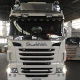 Neuer Scania von Rene