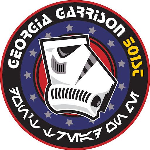 Georgia Garrison Photo 5