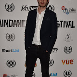 OIC - ENTSIMAGES.COM - Oliver Stark at the  My Hero Film Premiere at Raindance Film Festival London 25th September 2015 Photo Mobis Photos/OIC 0203 174 1069