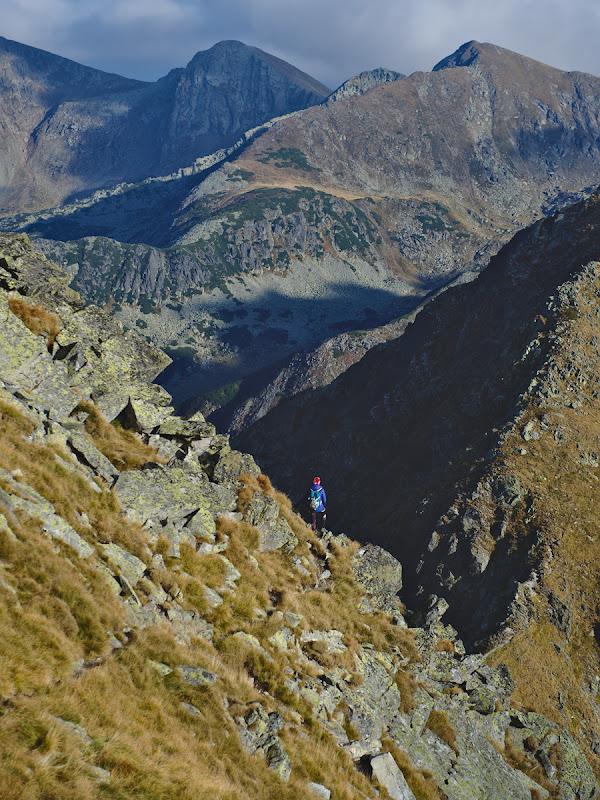 Muchii si munti, si un cadru ce sunt tare curios cum arata si iarna.