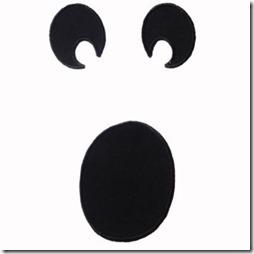 plantillas cara de fantasma (2)