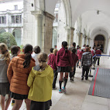 Museu do Azulejo Year 6
