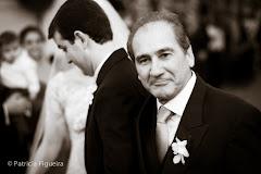 Foto 0860pb. Marcadores: 03/09/2011, Casamento Monica e Rafael, Rio de Janeiro