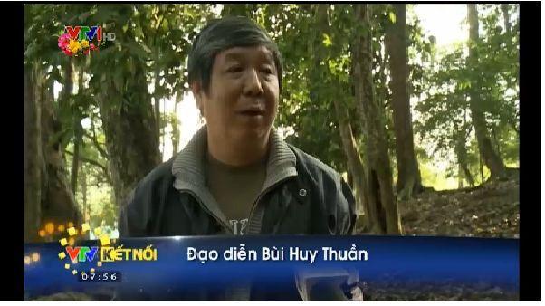 Phim Mạch Ngầm Vùng Biên Ải - VTV1