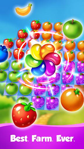 Farm Fruit Pop: Party Time 2.5 Screenshots 6