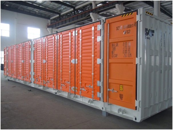 Tips to Visit Depots for Selecting Containers Required for Transportation