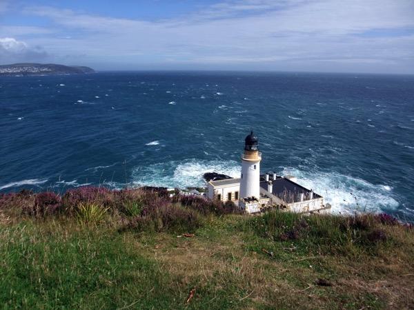 Douglas Bay Lighthouse