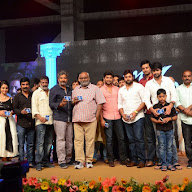 jyo achyutananda Music release photos