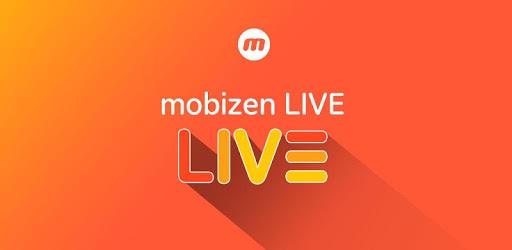تطبيق Mobizen Live