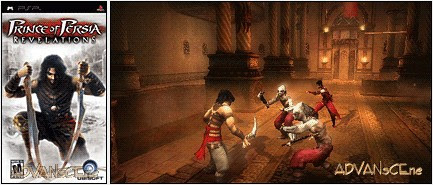 Prince of Persia: Revelations - USA