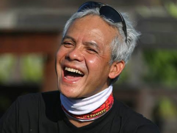 Gubernur Ganjar Sindir Orang Terkaya di Indonesia Adalah Pemilik Pabrik Rokok, Tapi Jutaan Petani Tembakaunya Masih Hidup Miskin